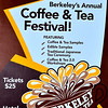 Berkeley Tea and Coffee Festival :