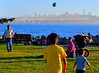 4th of July in Emeryville :