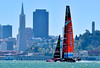 A Fine Day on the SF/Bay with Good Friends :
