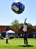 Earth Day Festival in Emeryville, 2013 :