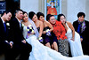 Wedding at Legion of Honor :