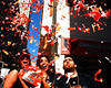 World Series Championship Parade, 2010 :