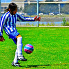 Youth Soccer, Mac's Marauders? :
