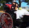 Wedding at Emeryville Marina Park :