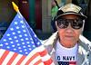 4th of July Parade, Alameda, CA :