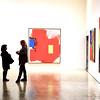 Berkeley Art Museum :