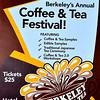 Berkeley Tea and Coffee Festival :