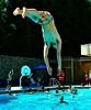 Community Pool Activities :