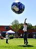 Earth Day Festival in Emeryville, 2013 :