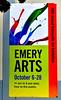 Emery Arts, 2012, Opening Night :