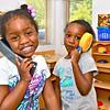 Emeryville Child Development Center :