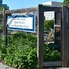 Emeryville Community Gardens, 2014 :