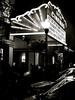 Shooting Berkeley at Night :