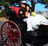 Wedding at Emeryville Marina Park :